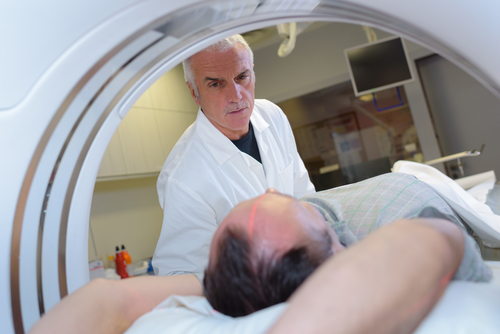 МРТ при проблемах с шеей