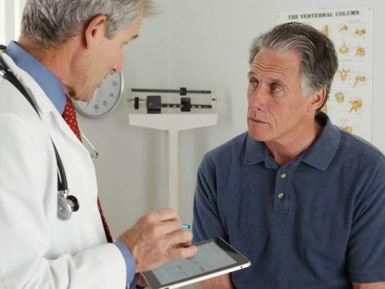 Симптомы простатита у мужчин и его лечение, народные средства