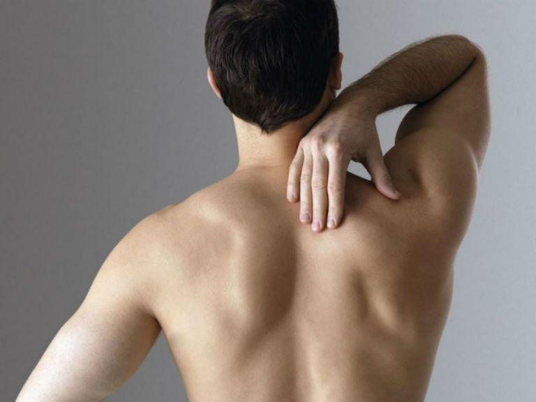 Остеохондроз шейного отдела, симптомы