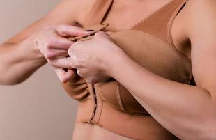 прыщики на груди у женщин