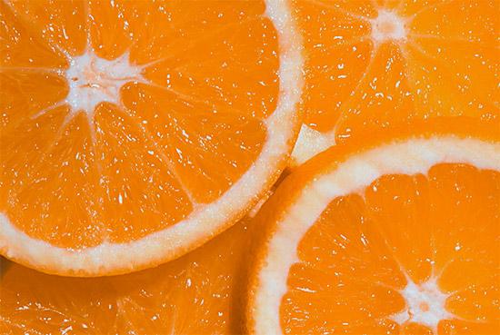 апельсины-нарезанные