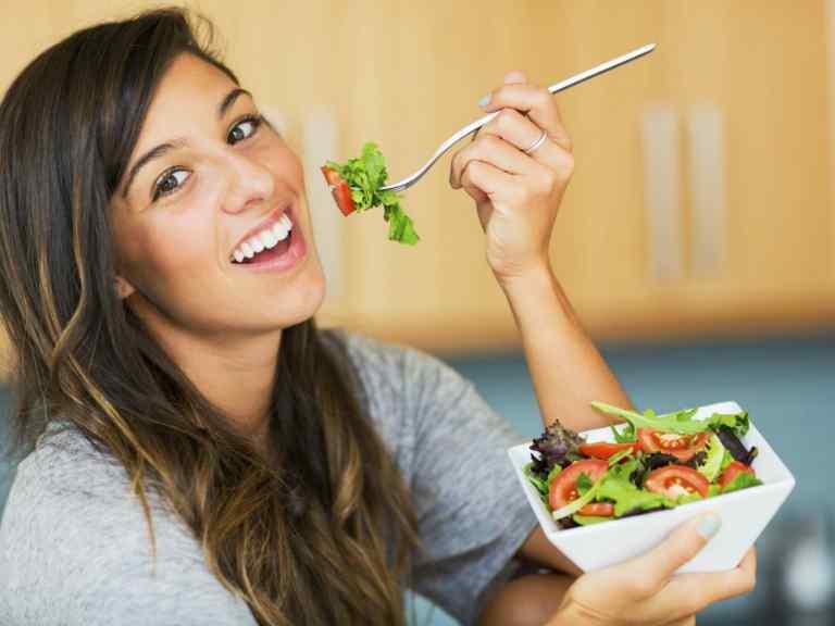 Диета при повышенном холестерине у женщин меню на неделю