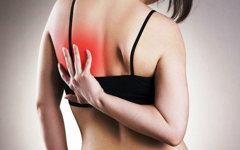 Симптомы шейного остеохондроза у женщин и его лечение