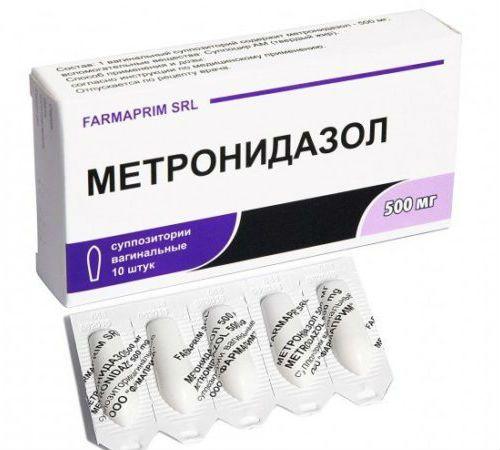 Метронидазол, инструкция по применению, цена, отзывы, аналоги