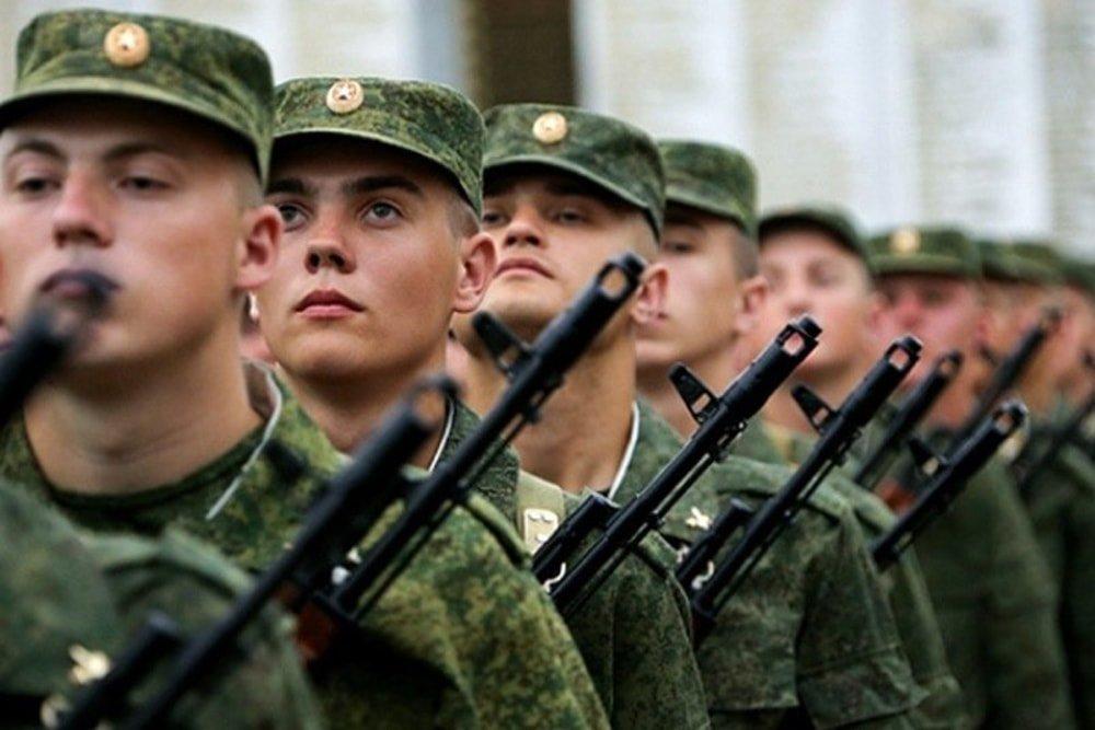 хронический гайморит армия