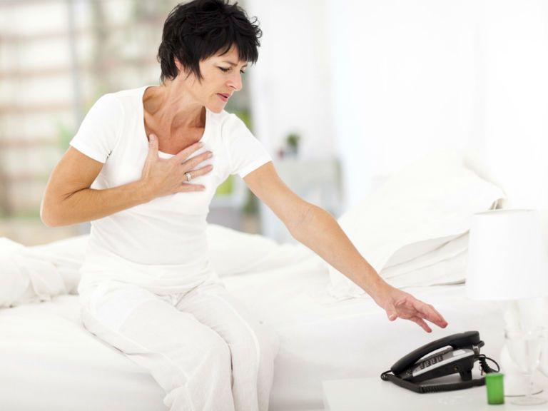 Ишемическая болезнь сердца, что это такое и чем ее лечить