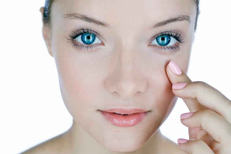 Правила лечения различных дерматитов на лице