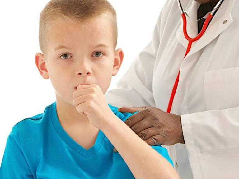 Бронхит без температуры у ребенка и взрослого