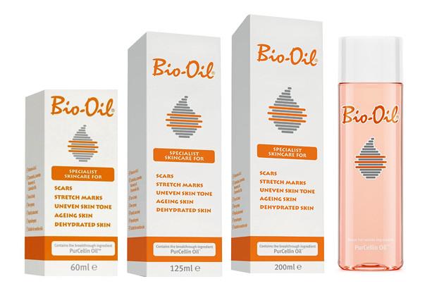 Косметическое масло Bio-Oil (Био-Ойл)