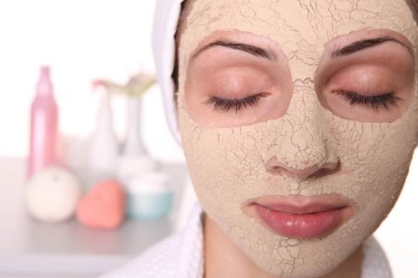 Дрожжевая маска с аспирином