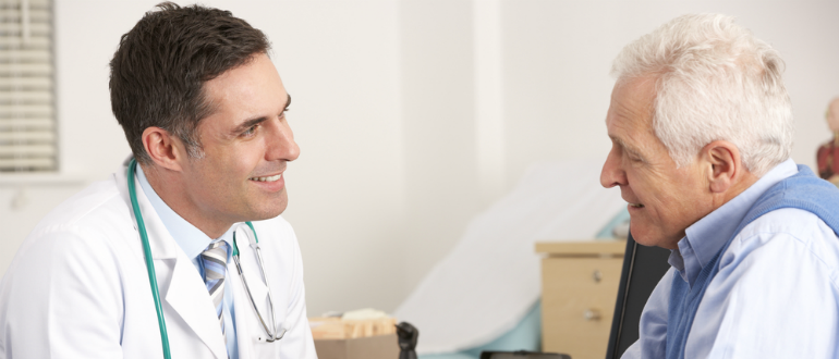 долгосрочные осложнения после инсульта