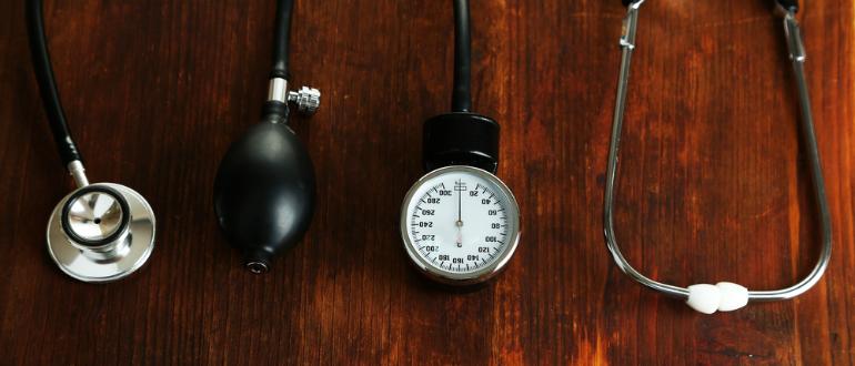 высокое давление и инсульт