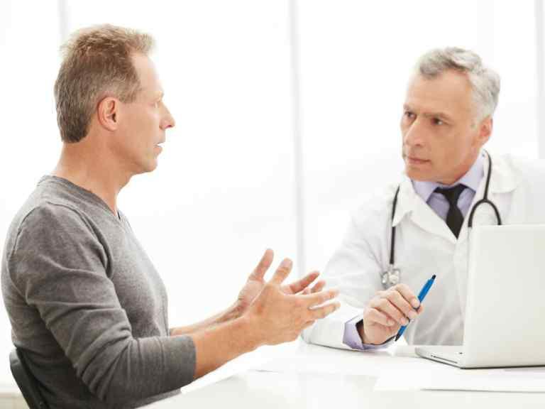 Простатиты, симптомы и лечение народными средствами
