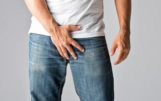 синдром хронической тазовой боли у мужчин лечение