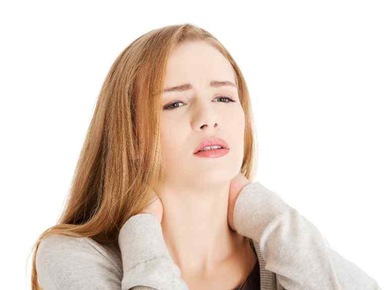 Шейный остеохондроз, симптомы и лечение, таблетки