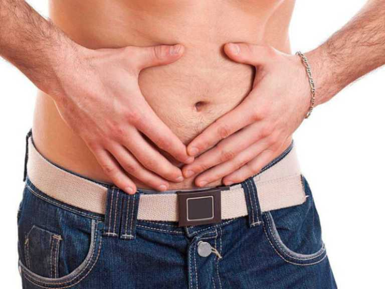 Симптомы аппендицита у мужчин как проверить