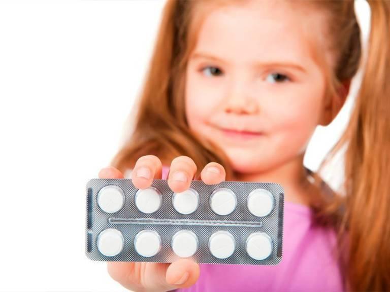 Лекарства от сухого кашля для детей недорогие и эффективные
