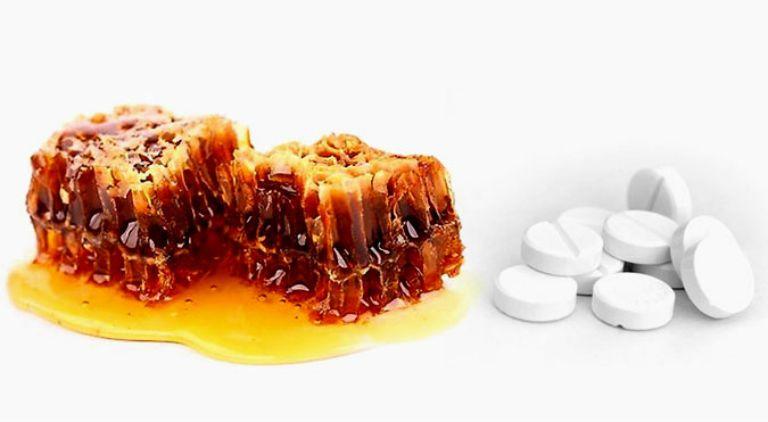 Маска с аспирином для лица в домашних условиях