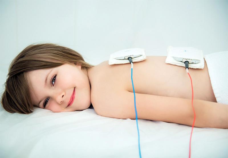 Чем обычно лечат лишай у детей?