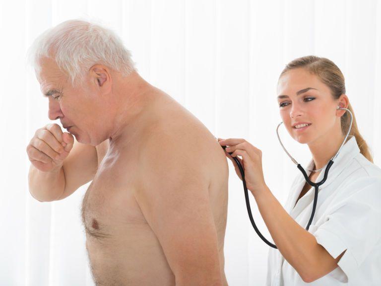 Сердечный кашель симптомы и лечение