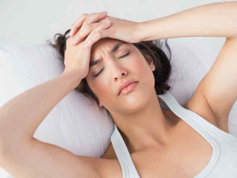 Народные средства от давления повышенного и головной боли