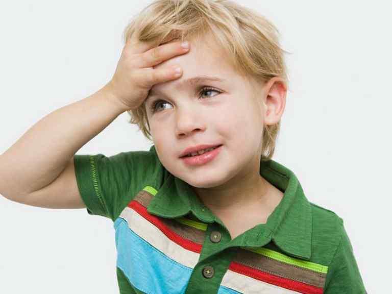 Вегето сосудистая дистония, симптомы и лечение у детей и подростков