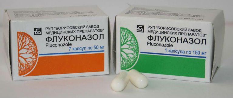 Флуконазол, инструкция по применению, цена, отзывы, аналоги
