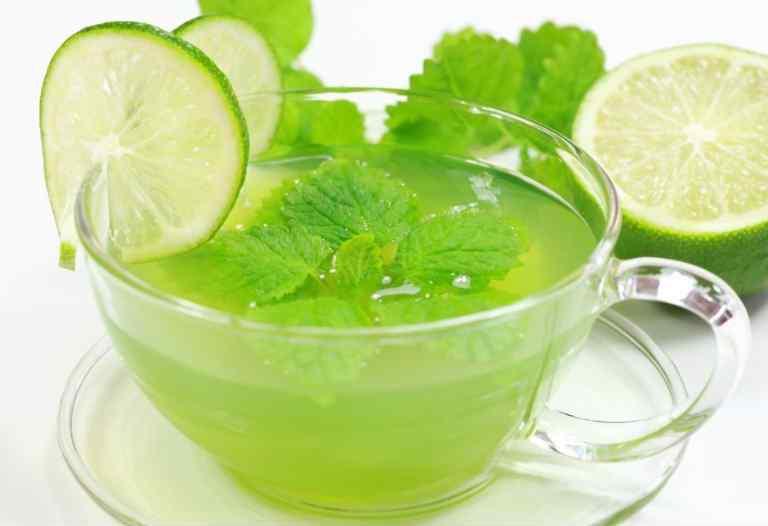 Зеленый чай повышает или понижает давление