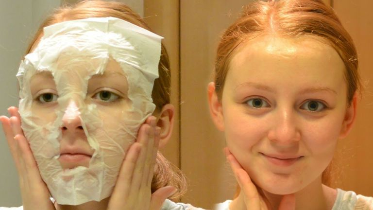 Яичная маска для лица в домашних условиях