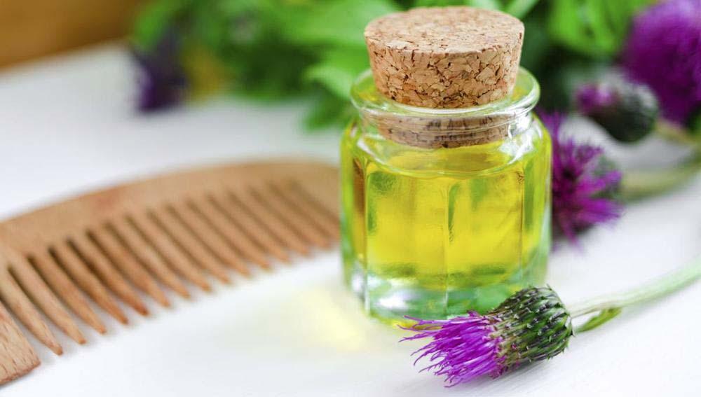 Состав рейпейного масла для волос
