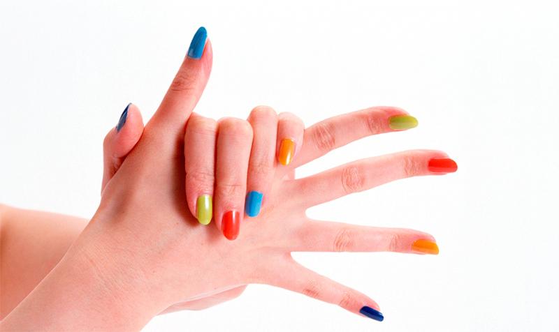Профилактика и лечение бородавок на пальцах рук