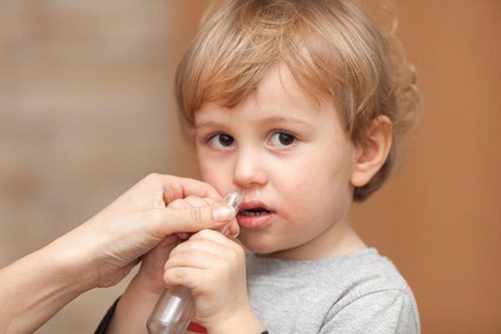 гайморит у ребенка психосоматика