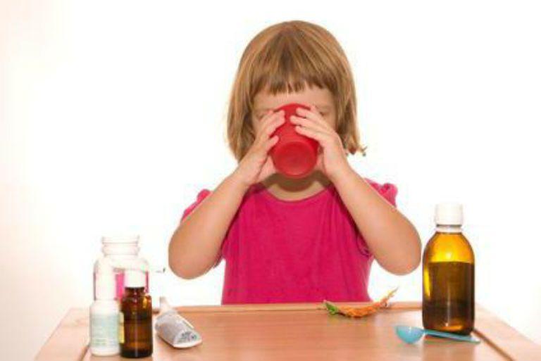 Ночной кашель у ребенка, причины и лечение