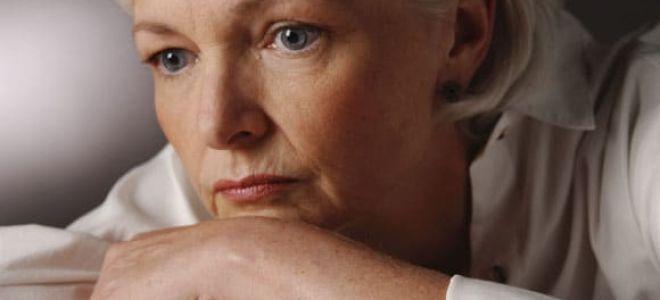 Симптомы и первые признаки климакса у женщин