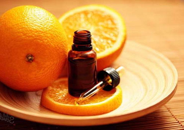 Полезные свойства апельсинового масла