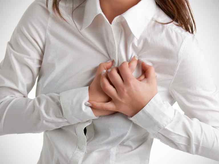 Невралгия межреберная, симптомы