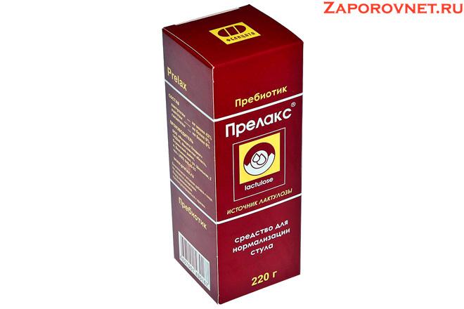 Препарат Прелакс