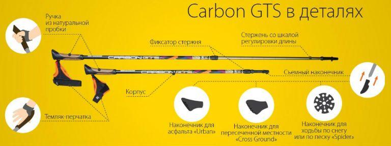 Как выбрать палки для скандинавской ходьбы по росту, таблица