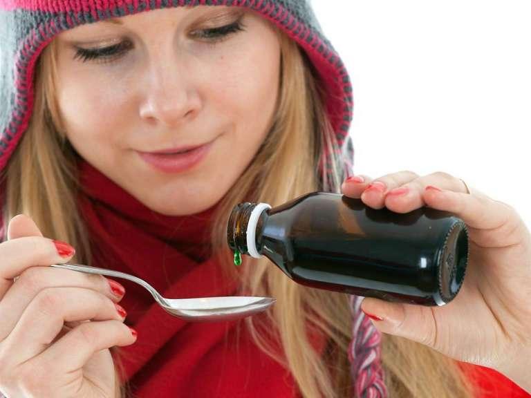 Сироп от сухого кашля, список препаратов для детей и взрослых
