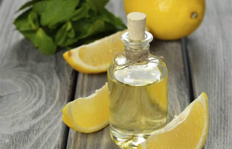 Маска для волос лимонная в домашних условиях