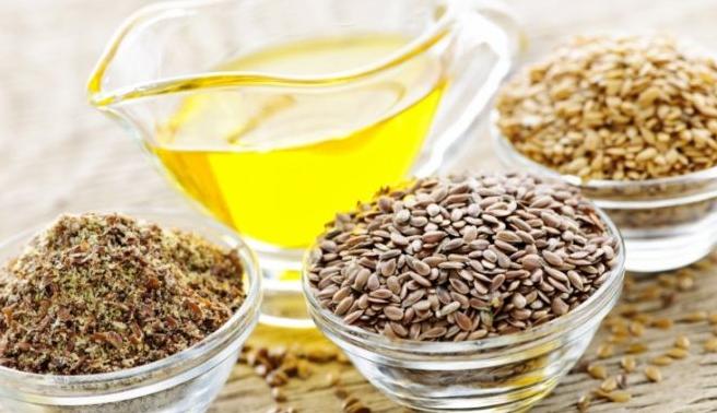 Льняное масло - польза и вред