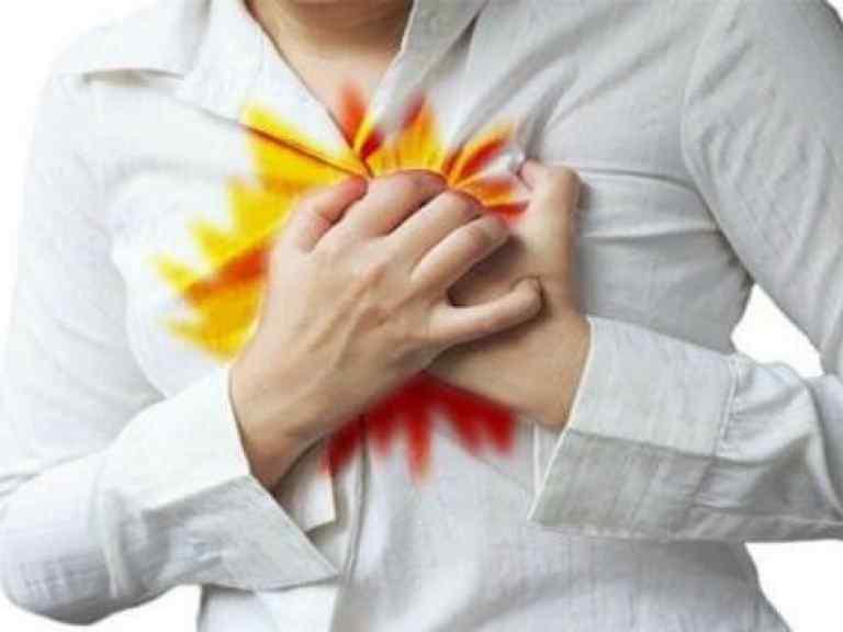 Как избавиться от изжоги в домашних условиях быстро и навсегда