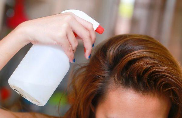 Маска для волос Эффект Розмари