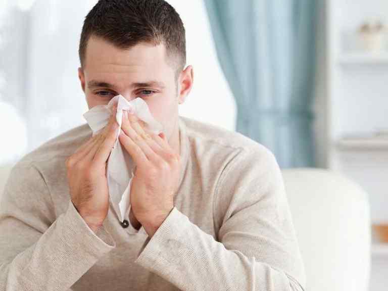Гайморит, как лечить без антибиотиков