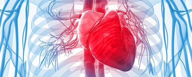 сердечная недостаточность и инсульт