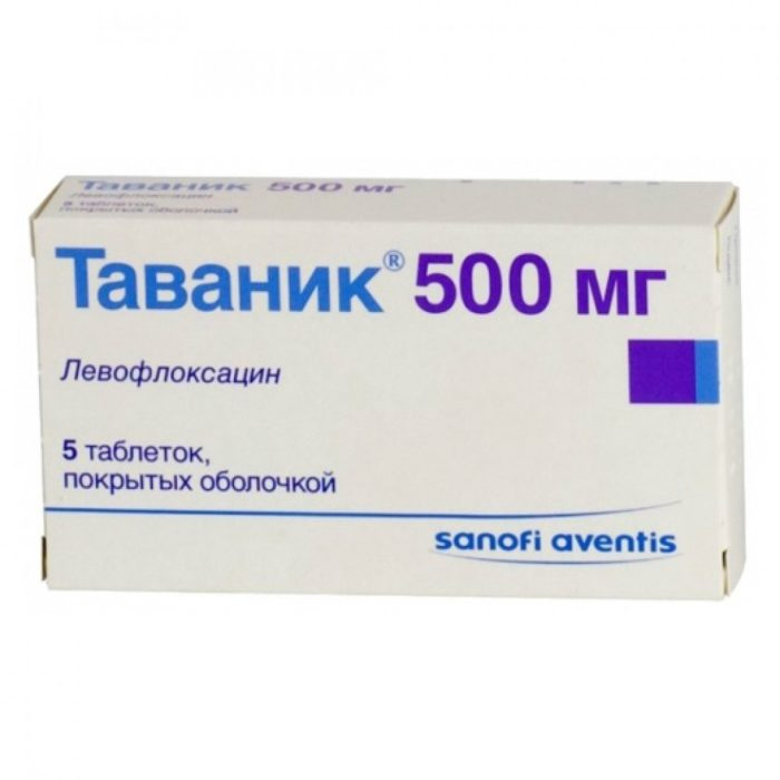 Какие антибиотики применяются для лечения простатита?