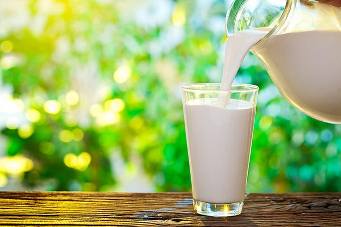 Молоко при панкреатите можно пить или нет?