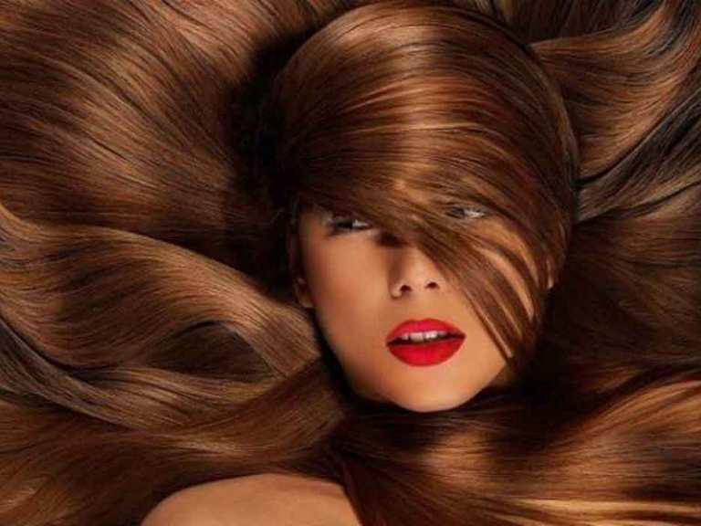 Маска для волос в домашних условиях, для роста и густоты волос