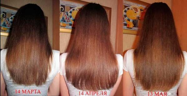 Маски для роста волос и апельсиновым маслом