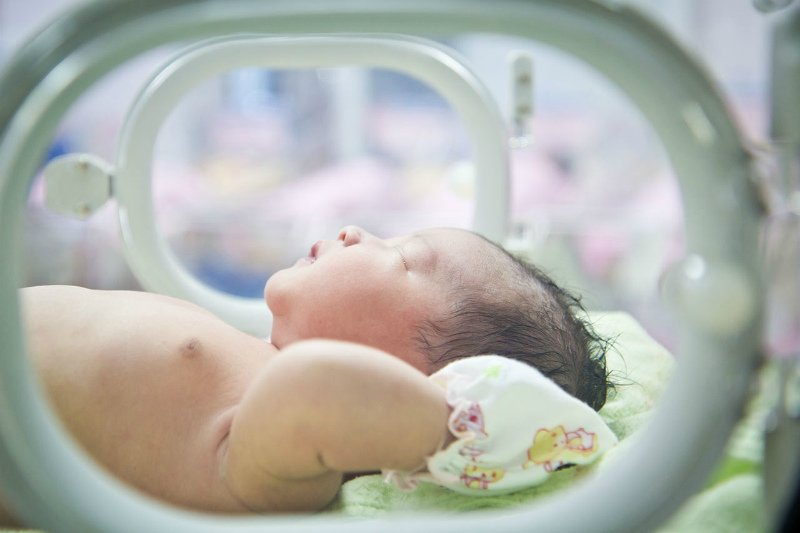 Лечение эксфолиативного дерматита у малышей